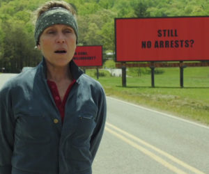 Three Billboards… (Trailer)