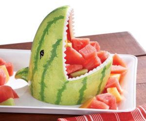 Watermelon Shark Server