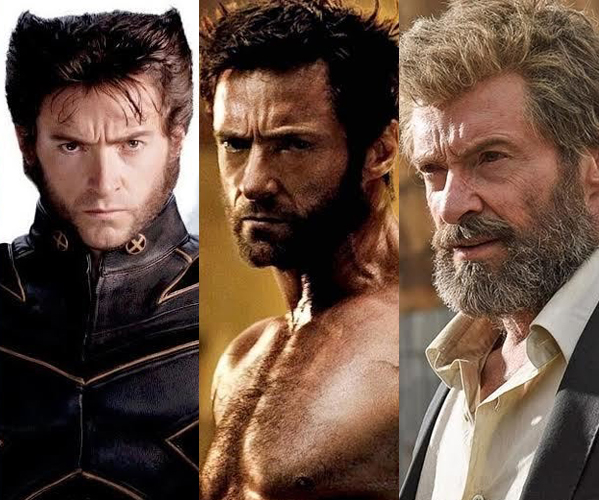 Wolverine's Movie Timeline