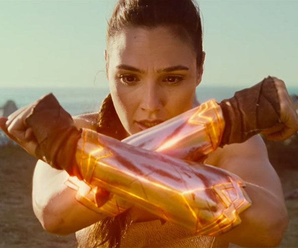 Wonder Woman (Trailer 3)