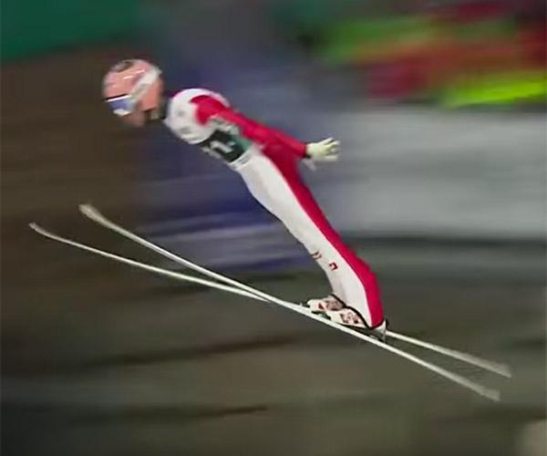 World's Longest Ski Jumps