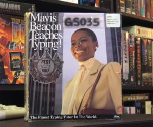 A History of Mavis Beacon
