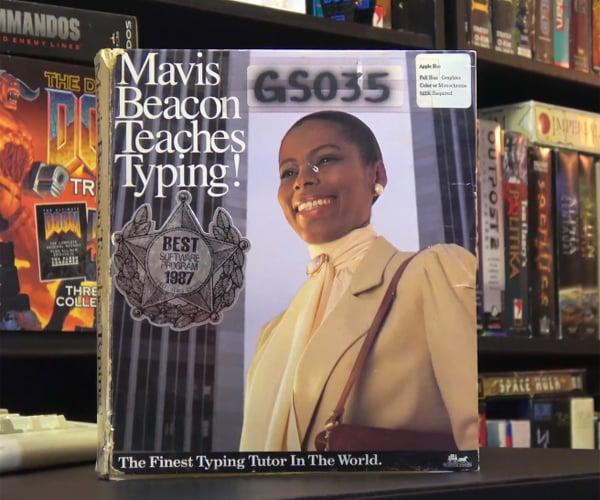 A History of Mavis Beacon
