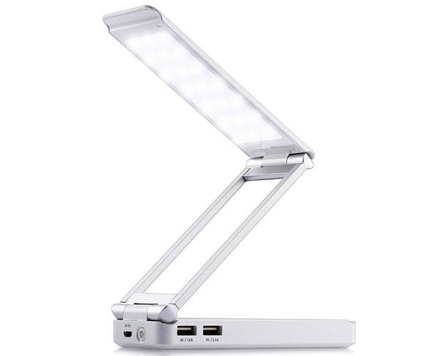 AKSOR Portable Desk Lamp