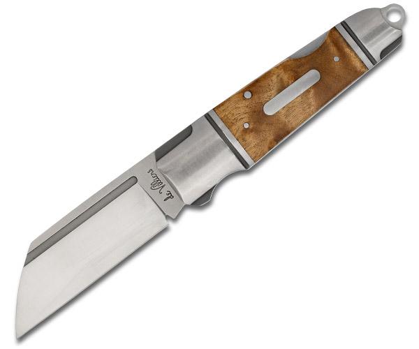 Andre De Villiers Pocket Butcher