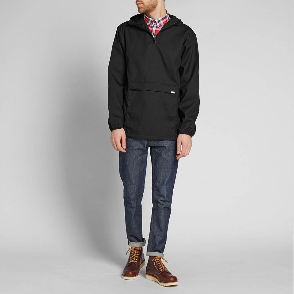 Ark Air Stow-A-Way Jackets
