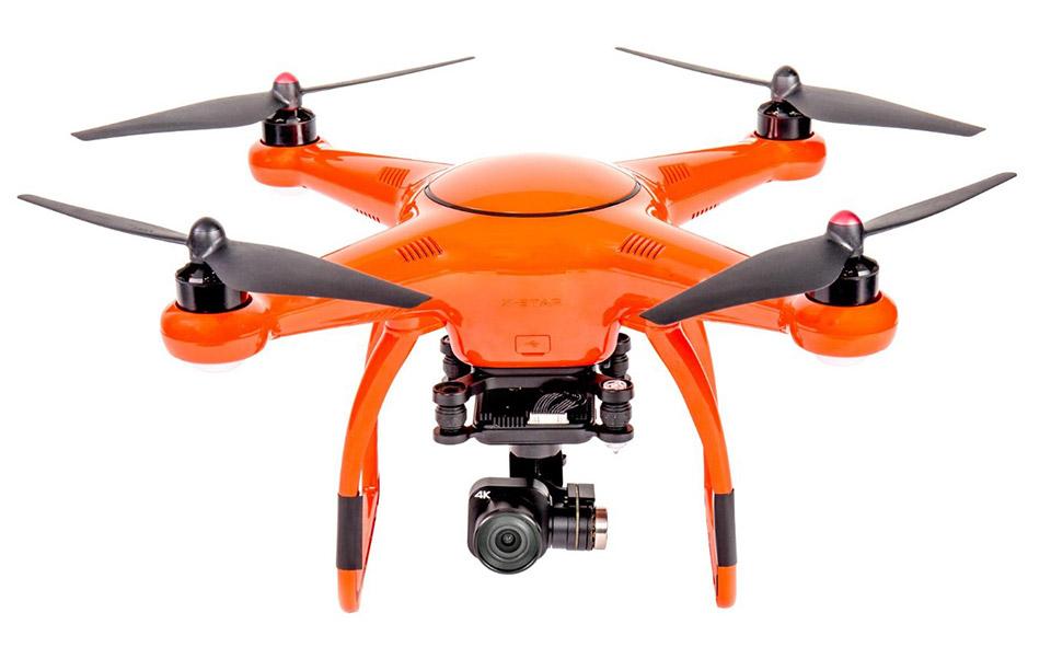 Autel X-Star Premium Drone