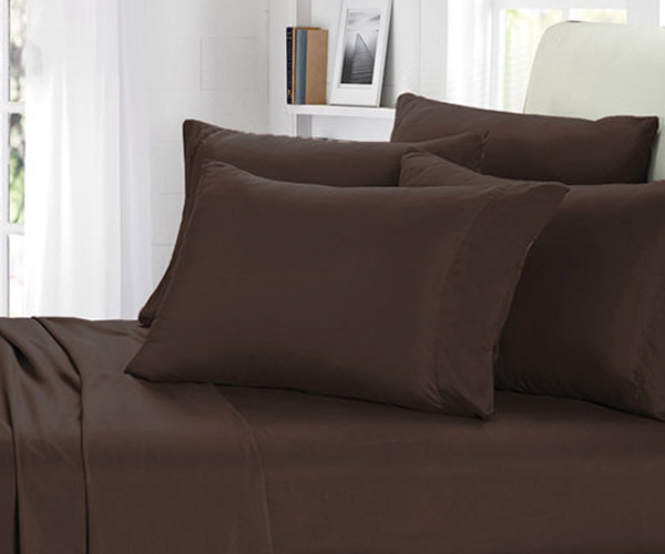 Deal: Bamboo Fiber Sheet Set