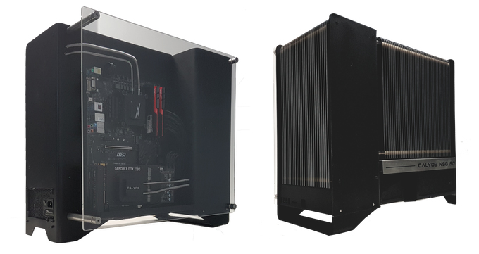 Calyos NSG S0 PC Case