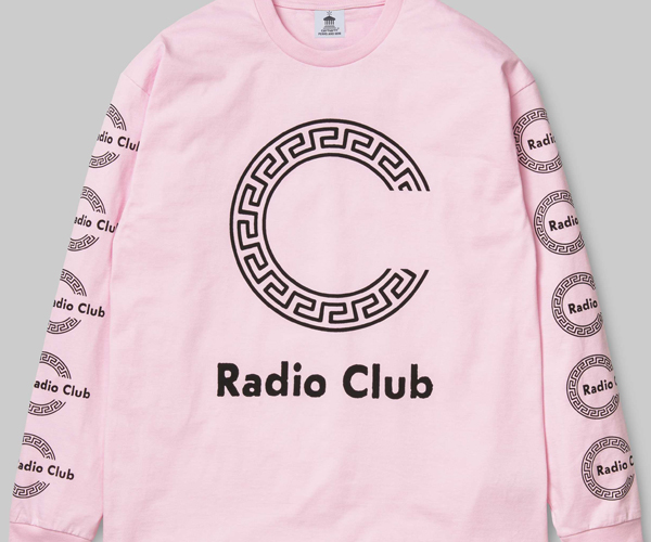 Carhartt WIP Radio Club Collection