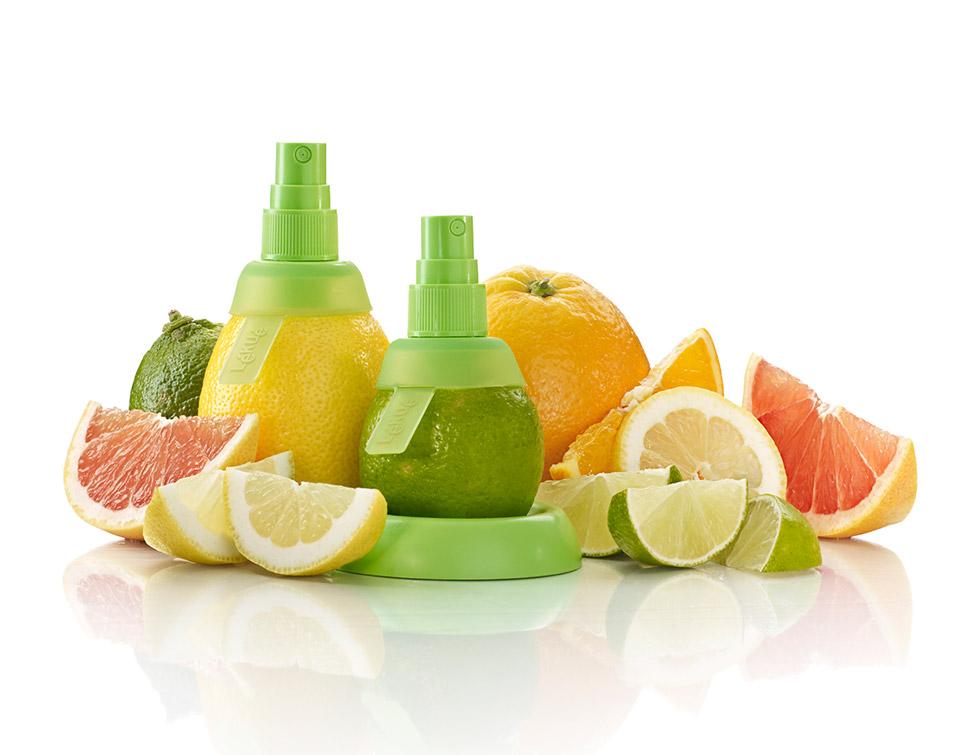 Lékué Citrus Sprayer