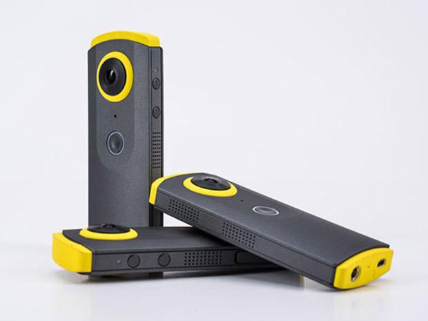 Deal: Detu Twin 360 Camera