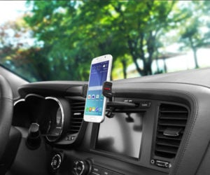 Deal: ExoMount CD Car Mount