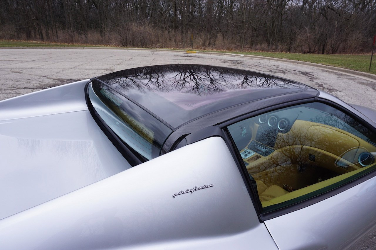 Driven: Ferrari 575 Superamerica