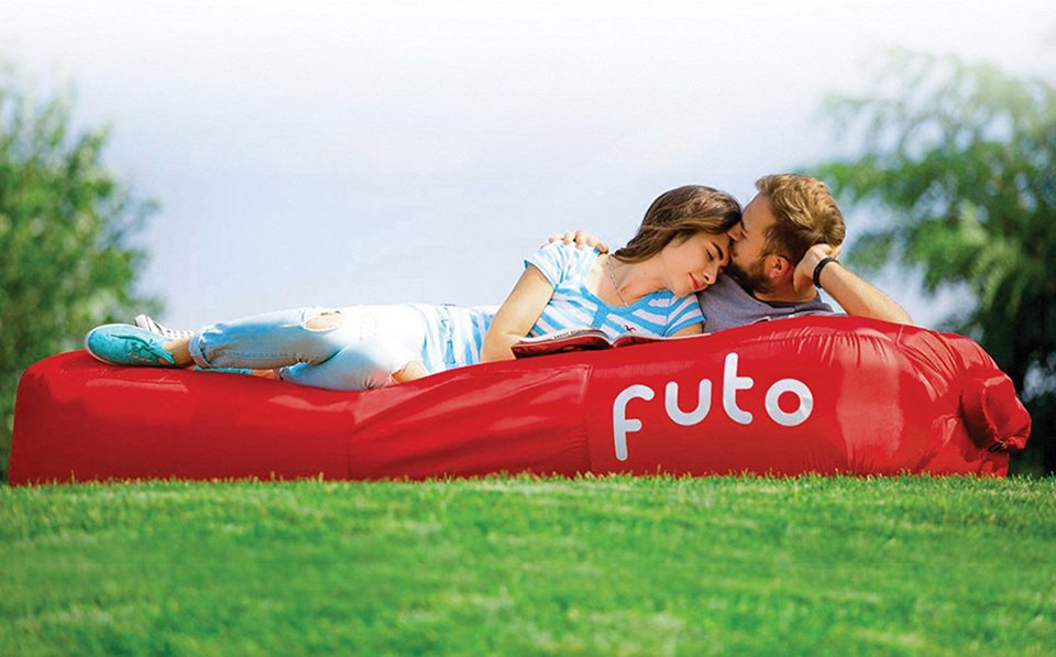 Futo Air Mattress
