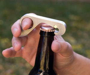 Gropener Bottle Opener