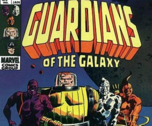 Guardians of the Galaxy: A Brief History