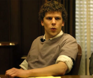 The Social Network Honest Trailer