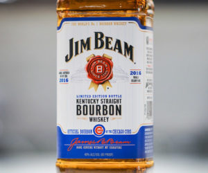 Jim Beam Game 7 Batch