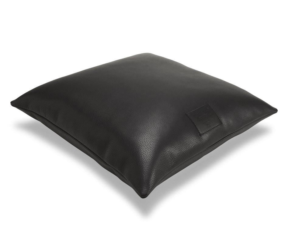 Killspencer Throw Pillow