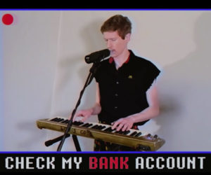 Louis Cole: Bank Account