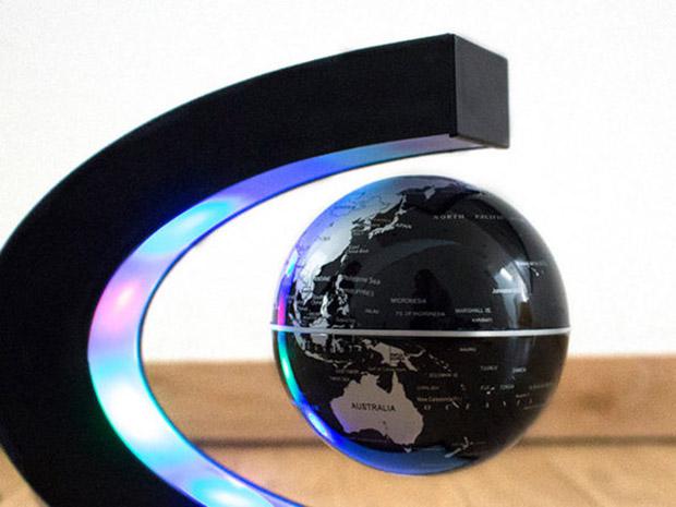 Deal: Maglev Globe
