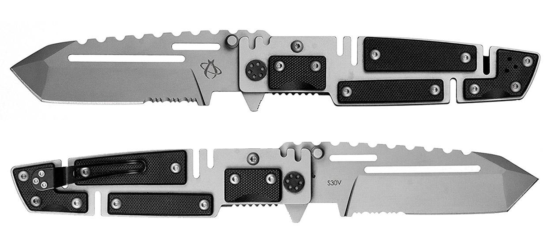 Mantis Knives MTF-4Tib Echo