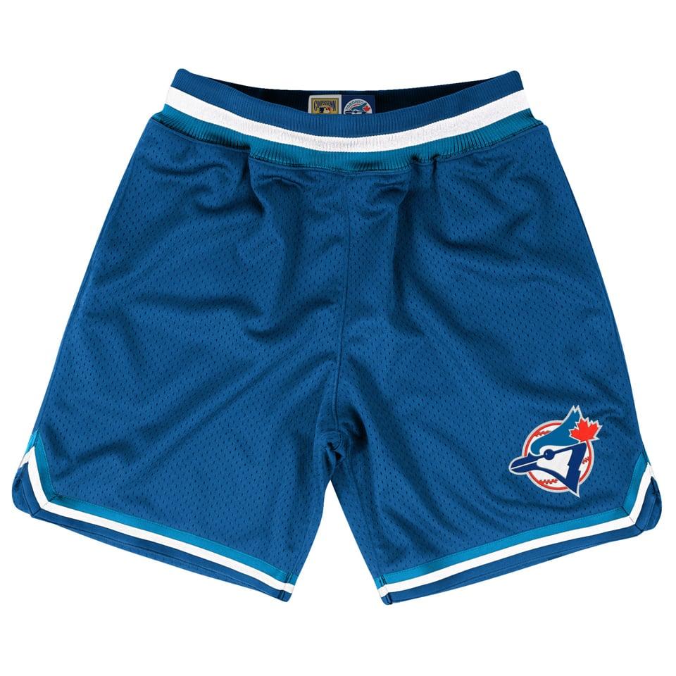 Mitchell & Ness Playoff Win Shorts