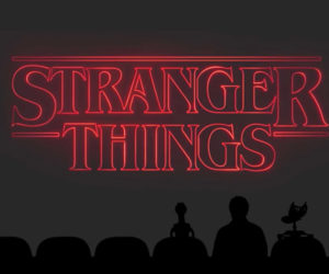 MST3K x Stranger Things