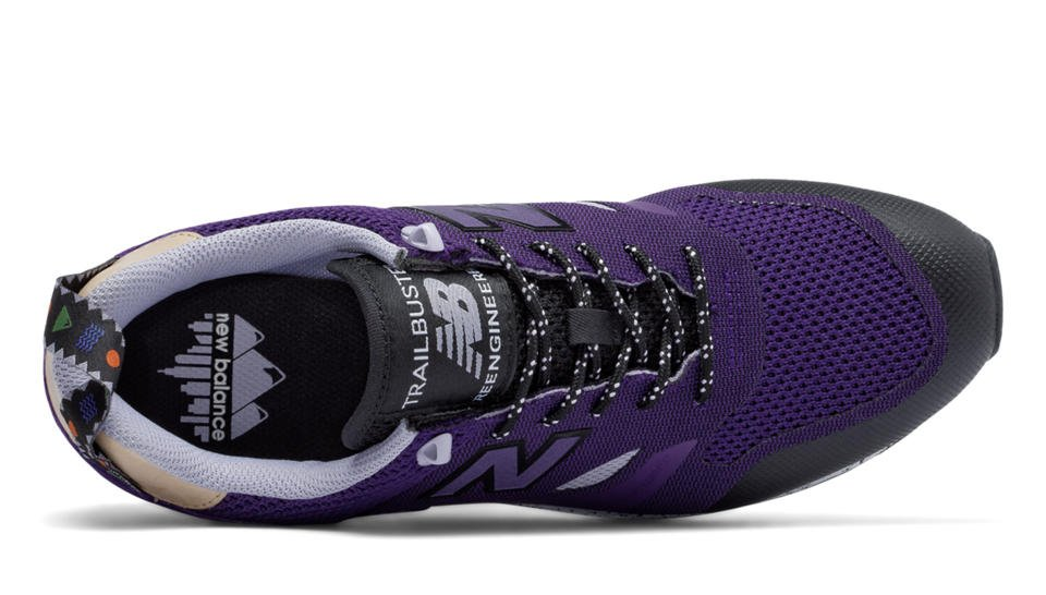 New Balance Trailbuster Re-Engineered