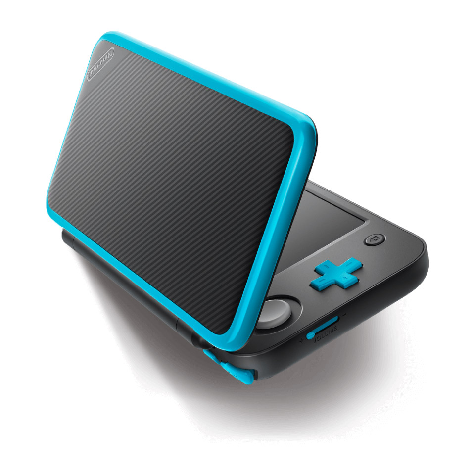 Nintendo 2ds xl the awesomer for Housse nintendo 2ds xl
