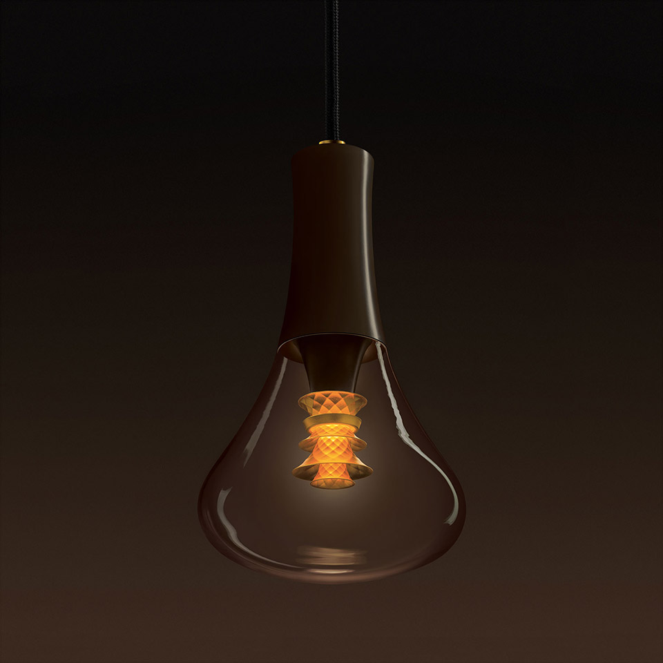Plumen 003 LED Pendant Lamp