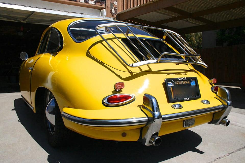 Driven: Porsche 356B