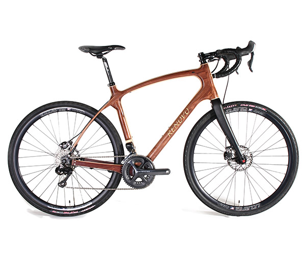 Renovo John Day Bike