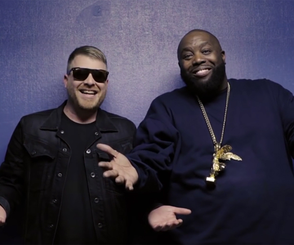 Run The Jewels: A Midlife Miracle
