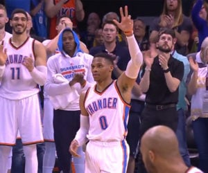 Russell Westbrook: Mr. Triple-Double