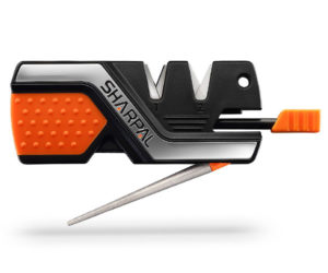 Sharpal 6-in-1 Knife Sharpener