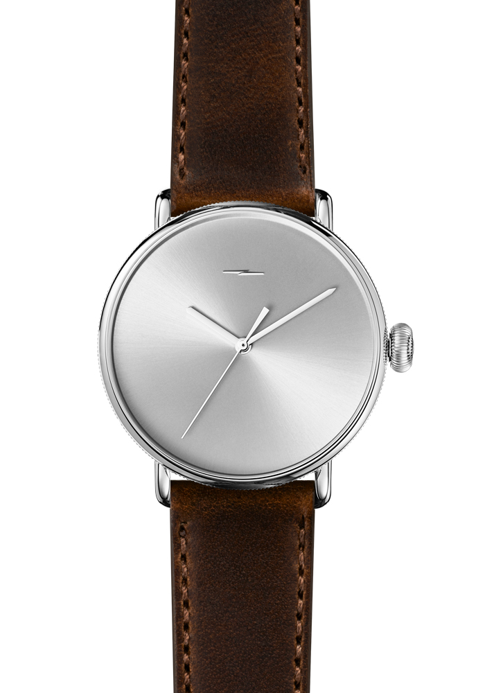 Shinola Canfield Bolt