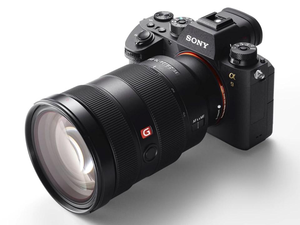 Sony α9 Camera