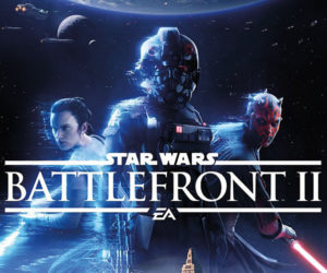 Star Wars Battlefront II (Trailer)