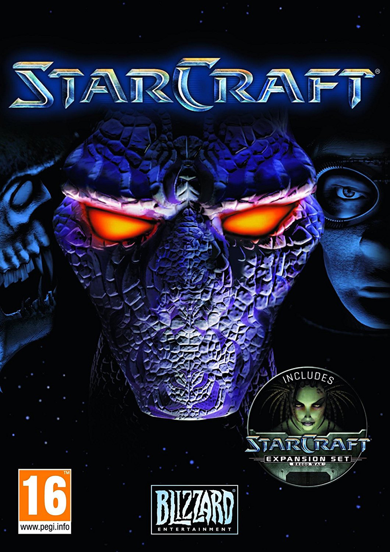 StarCraft: Now Free