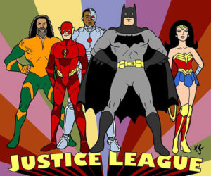 Super Friends League