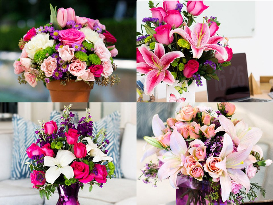 Deal: Teleflora Mother's Day Special