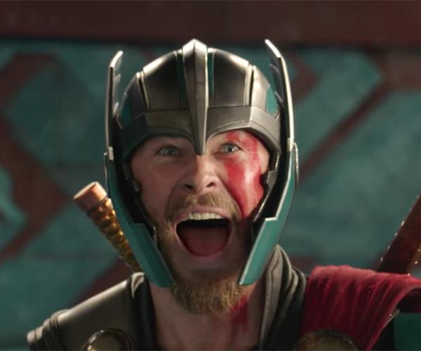 Thor: Ragnarok (Teaser)