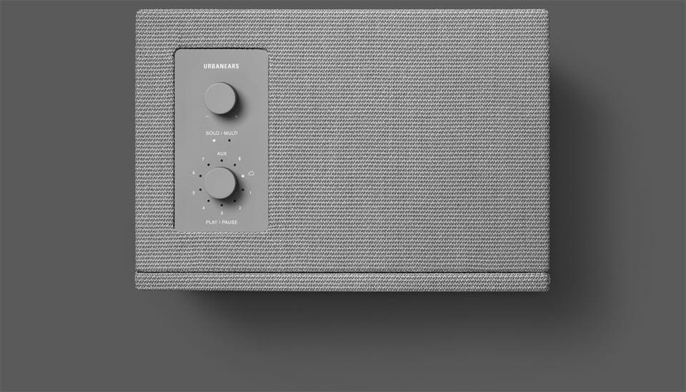 Urbanears Connected Speakers