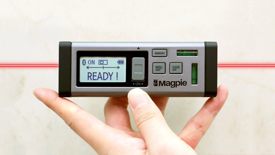 VH-80 Distance Measurer