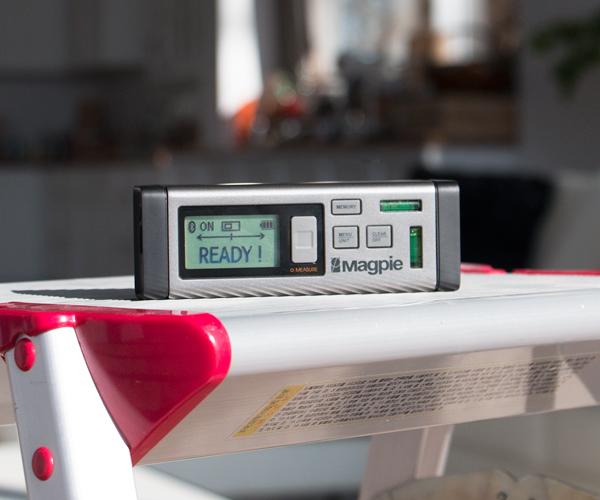 VH-80 Distance Measurer