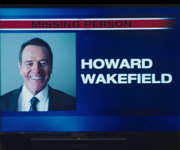 Wakefield (Trailer)