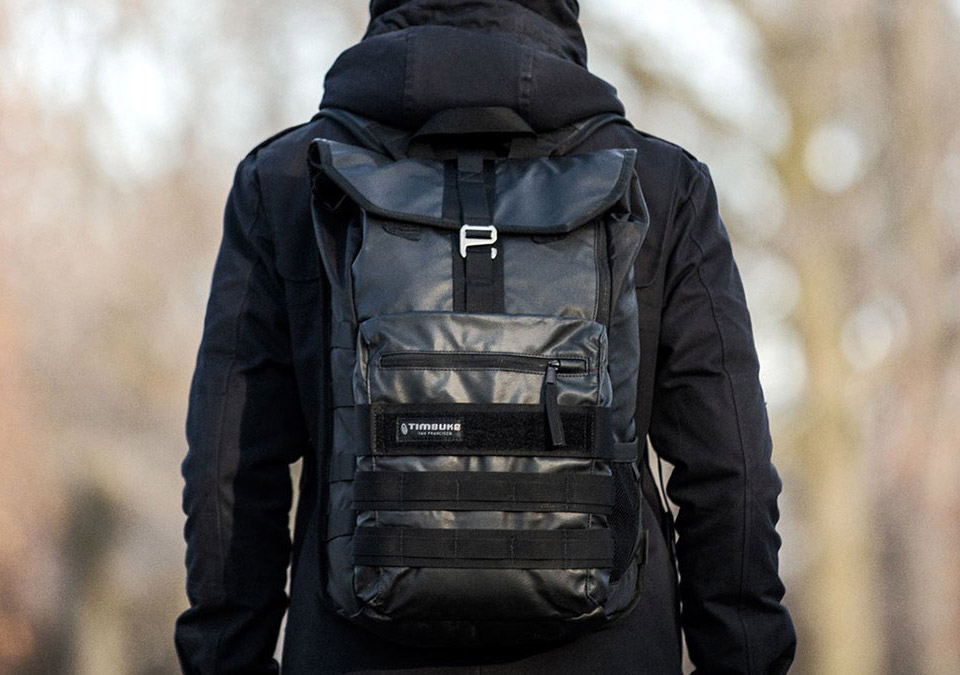 Best Backpacks for Rainy Days