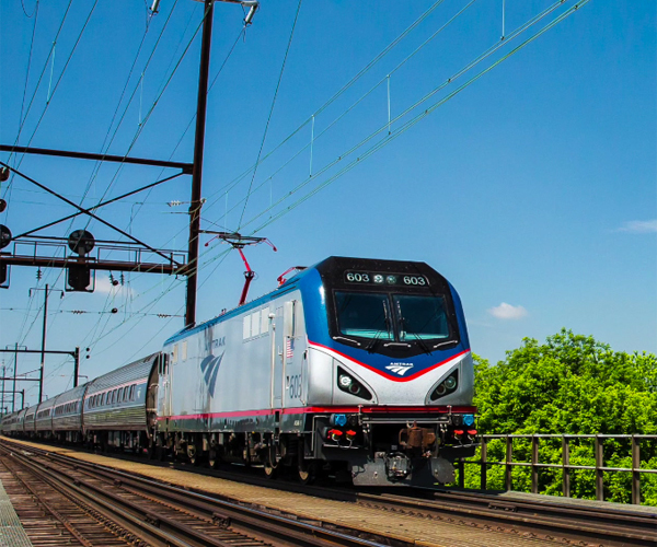 Why Train Trips Are so Expensive
